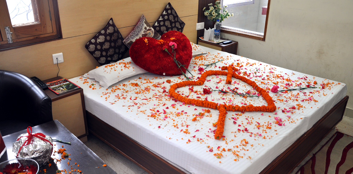 Honeymoon Suite Hotel Prestige Shimla